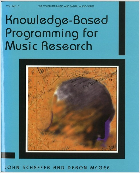 Schaffer: Knowledge-Based Programming for Music Research