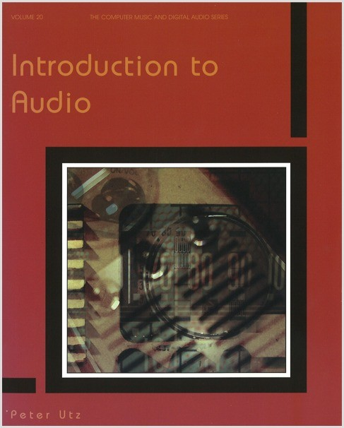 Utz: Introduction to Audio