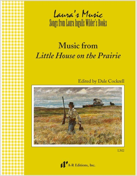 Music from Little House on the Prairie