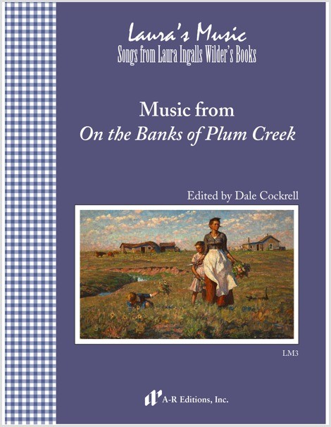 Music from On the Banks of Plum Creek