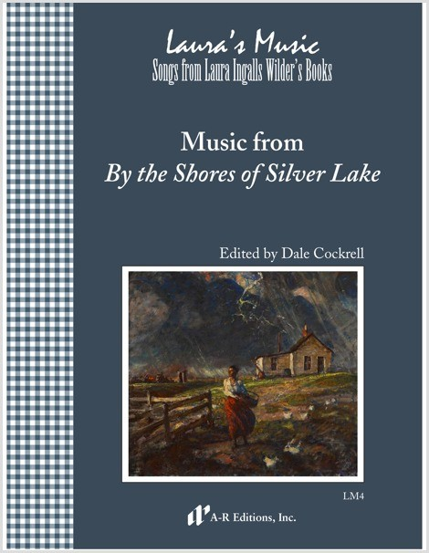 Music from By the Shores of Silver Lake