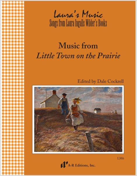 Music from Little Town on the Prairie