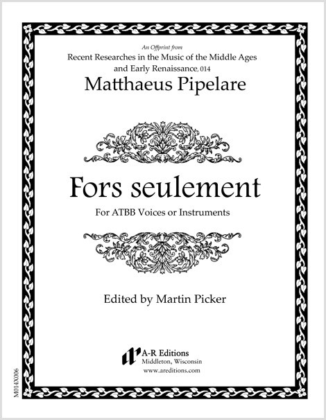 Pipelare: Fors seulement
