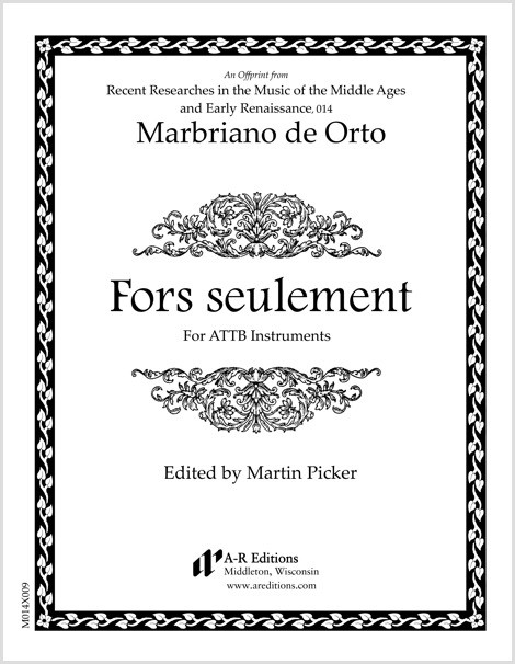 Orto: Fors seulement