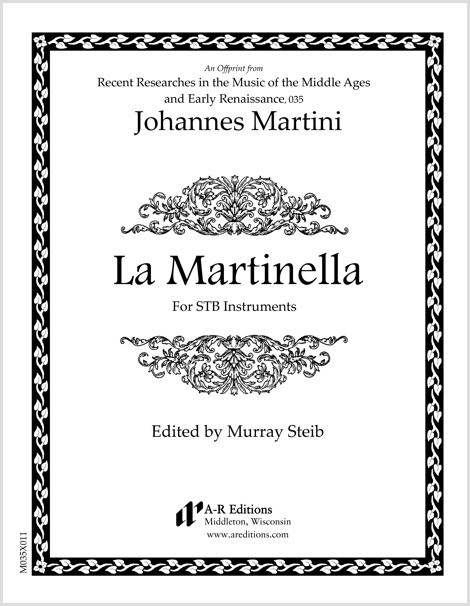 Martini: La Martinella