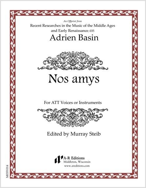Basin: Nos amys