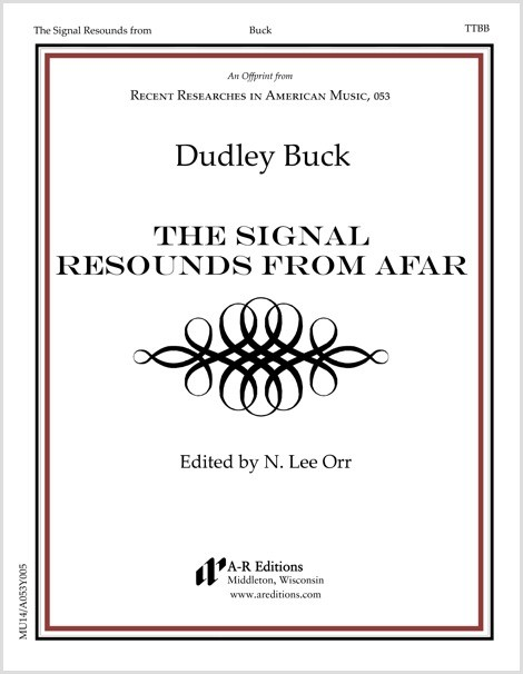 Buck: The Signal Resounds from Afar