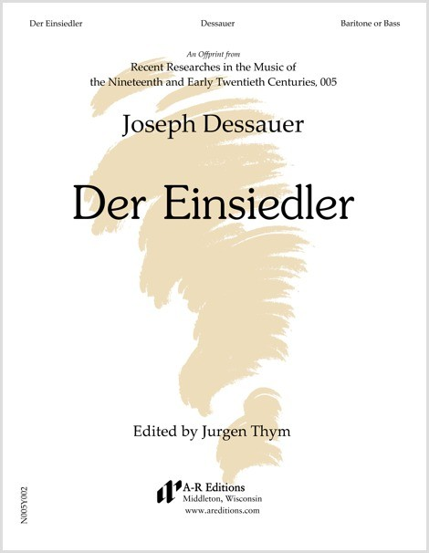 Dessauer: Der Einsiedler