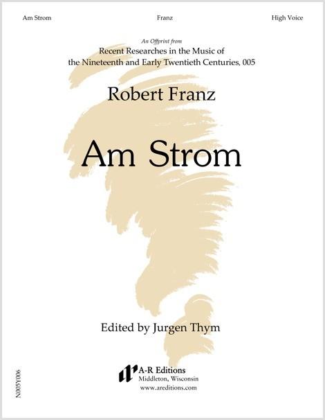 Franz: Am Strom