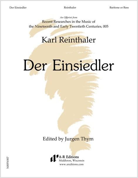 Reinthaler: Der Einsiedler