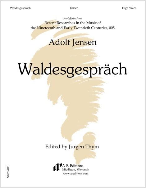 Jensen: Waldesgespräch