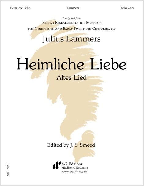 Lammers: Heimliche Liebe