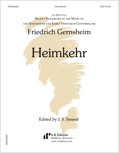 Gernsheim: Heimkehr