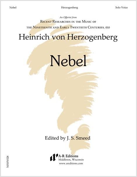 Herzogenberg: Nebel