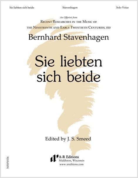 Stavenhagen: Sie liebten sich beide