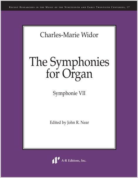 Widor: Symphonie VII
