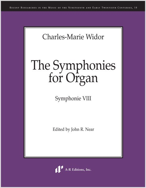 Widor: Symphonie VIII