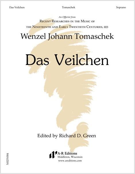 Tomaschek: Das Veilchen