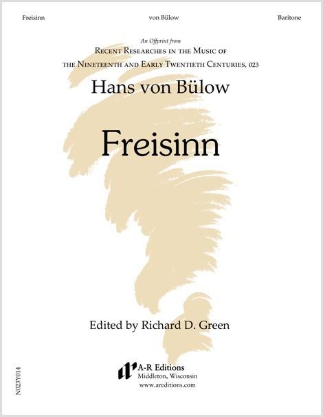 von Bülow: Freisinn