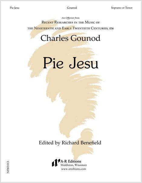 Gounod: Pie Jesu