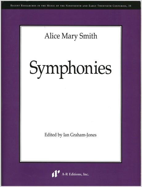 Smith: Symphonies