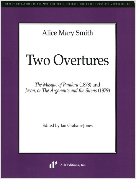 Smith: Two Overtures