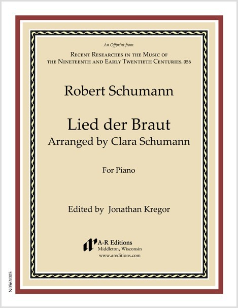 Schumann: Lied der Braut