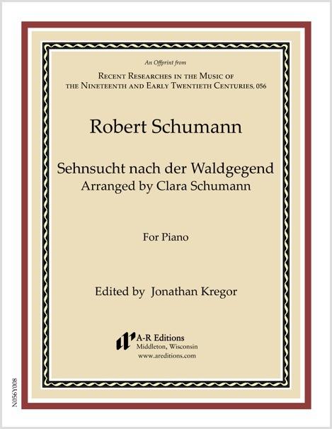 Schumann: Sehnsucht nach der Waldgegend