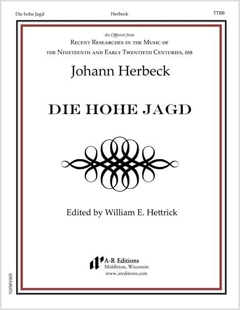 Herbeck: Die hohe Jagd