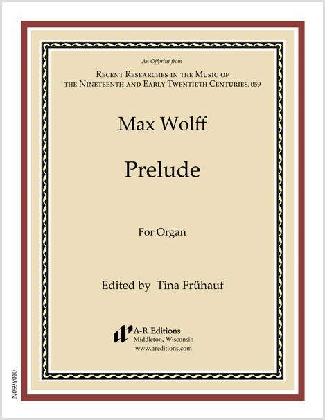 Wolff: Prelude