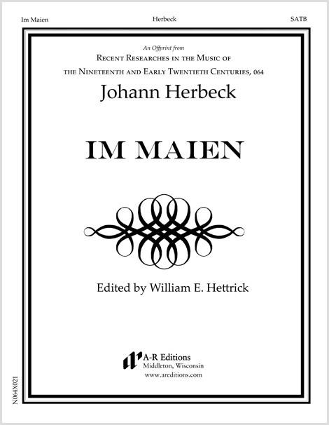 Herbeck: Im Maien