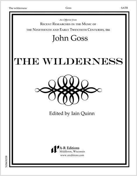 Goss: The wilderness