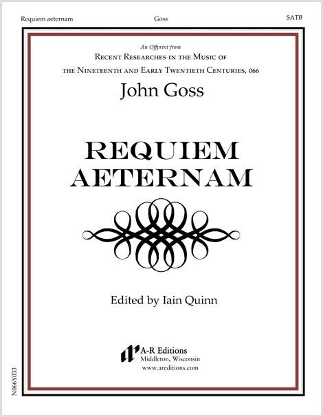 Goss: Requiem aeternam