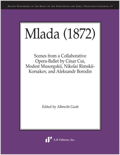 Mlada (1872)