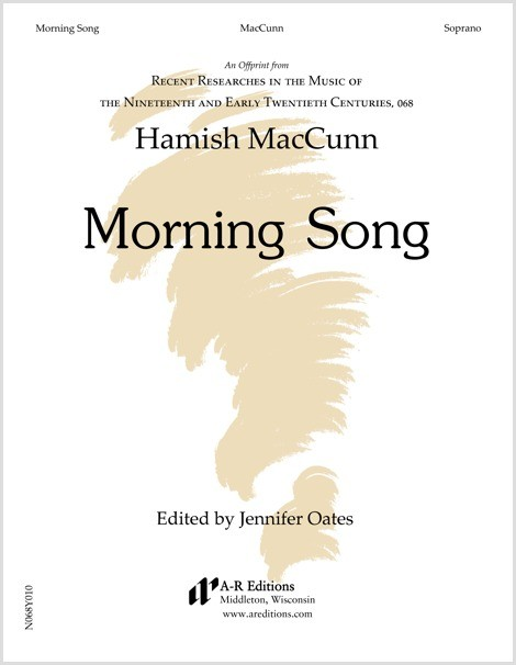 MacCunn: Morning Song