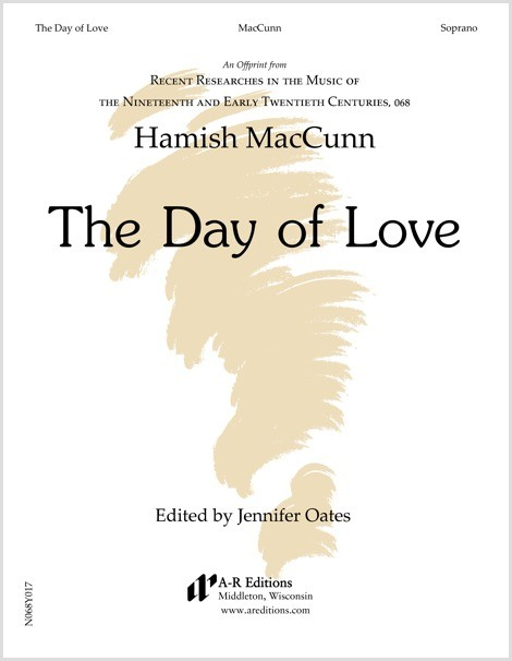 MacCunn: The Day of Love