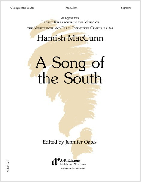 MacCunn: A Song of the South