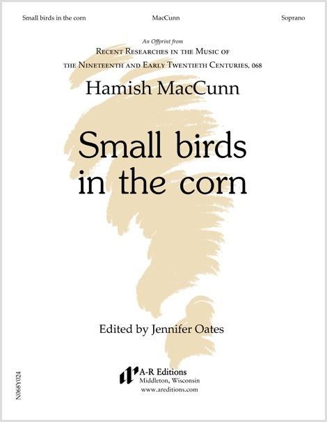 MacCunn: Small birds in the corn