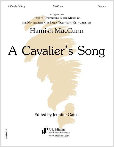 MacCunn: A Cavalier's Song