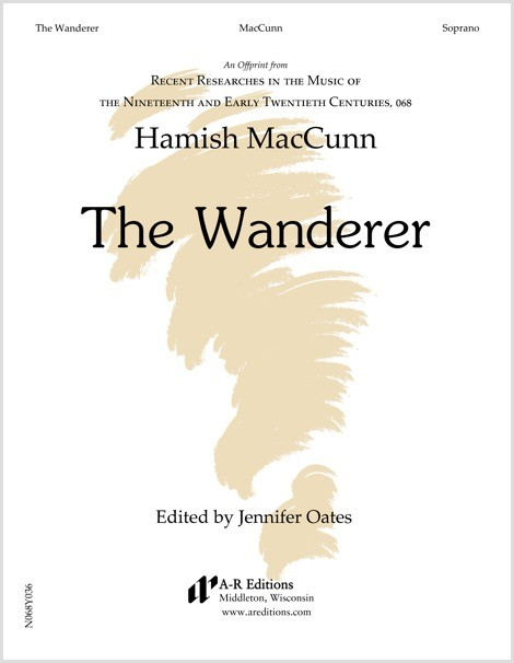 MacCunn: The Wanderer