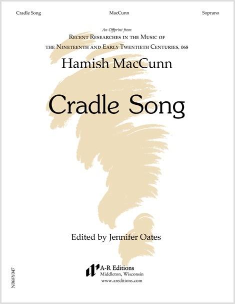 MacCunn: Cradle Song