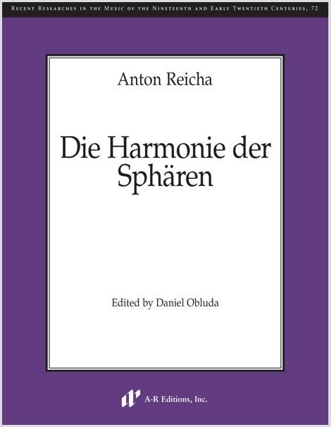 Reicha: Die Harmonie der Sphären