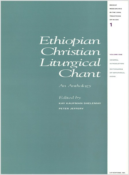Ethiopian Christian Liturgical Chant, Part 1