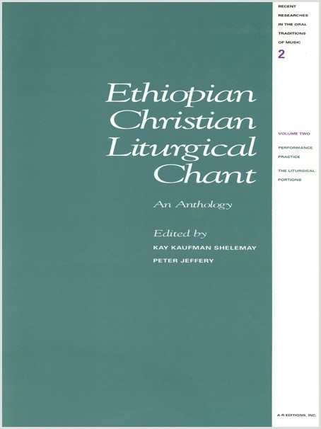 Ethiopian Christian Liturgical Chant, Part 2