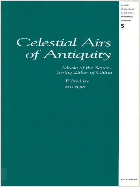 Celestial Airs of Antiquity