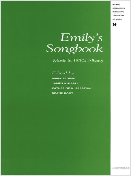 Emily's Songbook