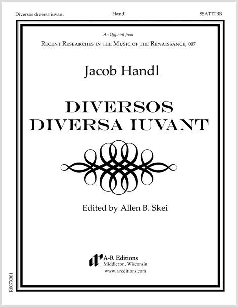 Handl: Diversos diversa iuvant