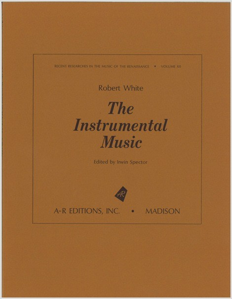 White: The Instrumental Music