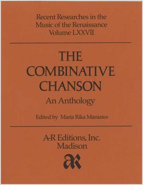 The Combinative Chanson