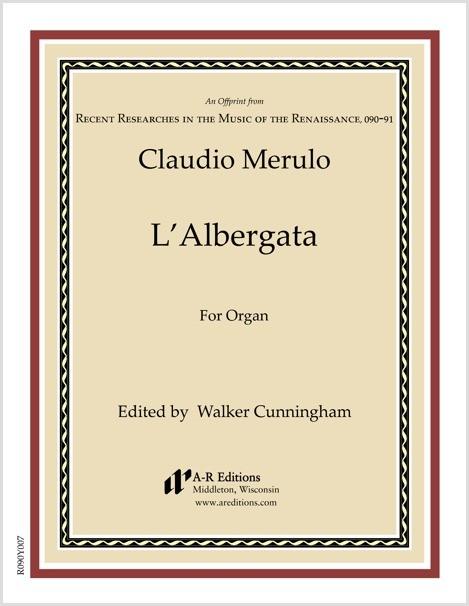 Merulo: L'Albergata